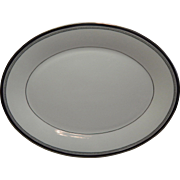 Royal Doulton Sarabande Serving Platter