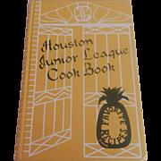 Houston Junior League Cook Book 1968