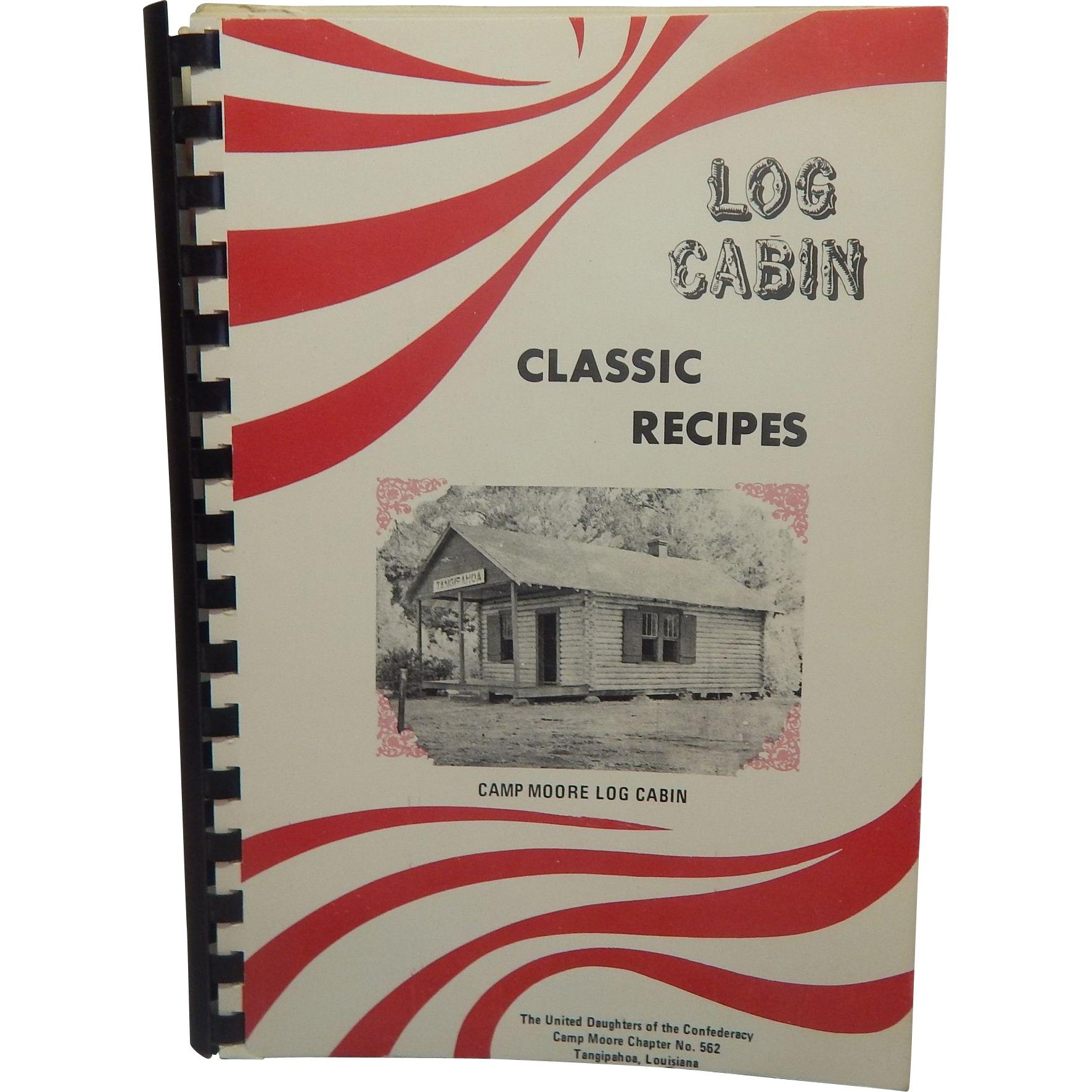 Log Cabin Classic Recipe Louisiana