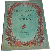 Tasha Tudor's Favorite Stories