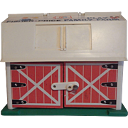 Fisher Price Family Farm Barn