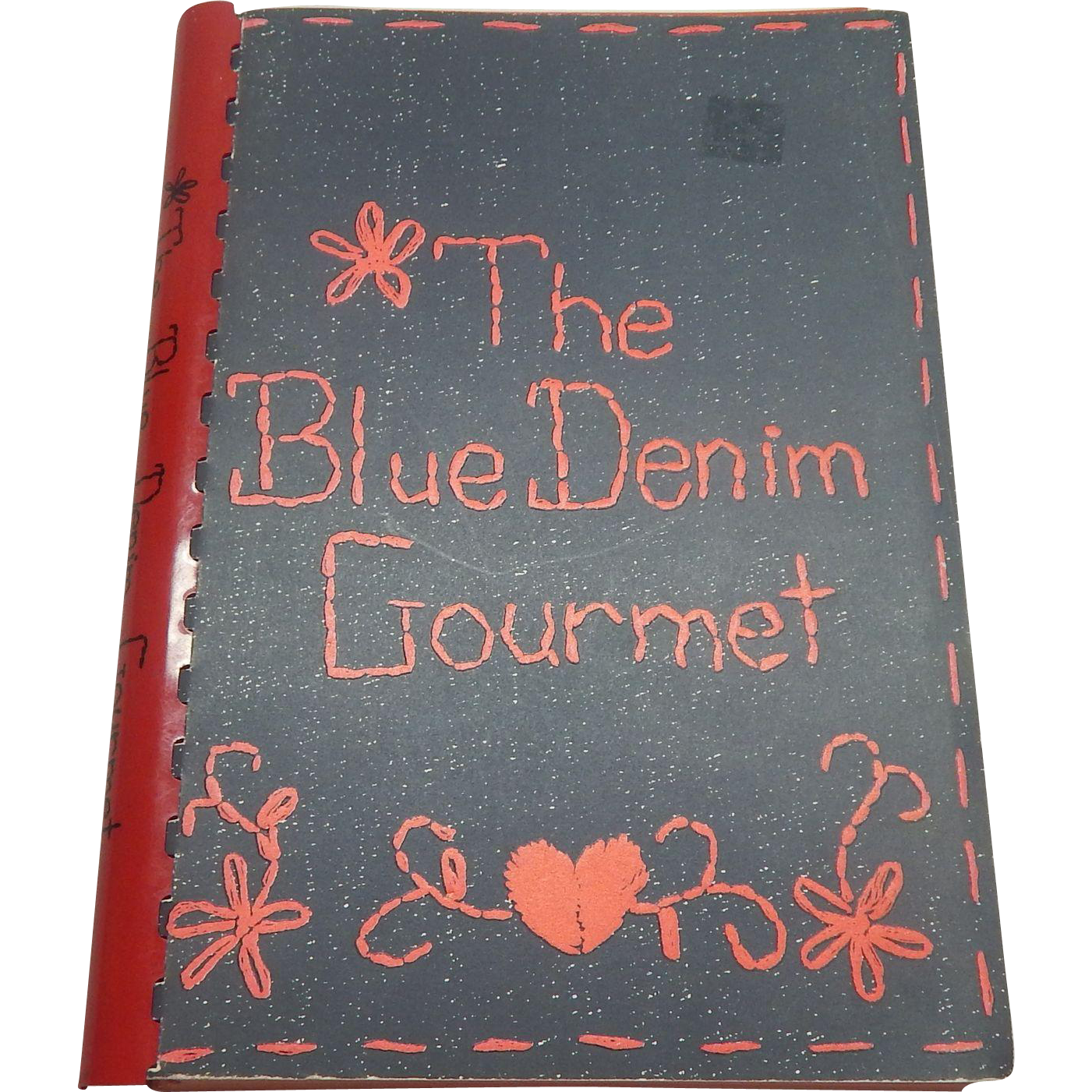 The Blue Denim Gourmet Cookbook