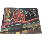 Austin Hill Country Celebrity Cookbook