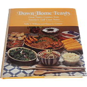 Down Home Feasts  Cookbook