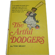 The Artful Dodgers by Tom Meany