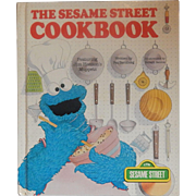 The Sesame Street Cookbook  1978