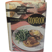 Culinary Arts Institute Encyclopedic Cookbook