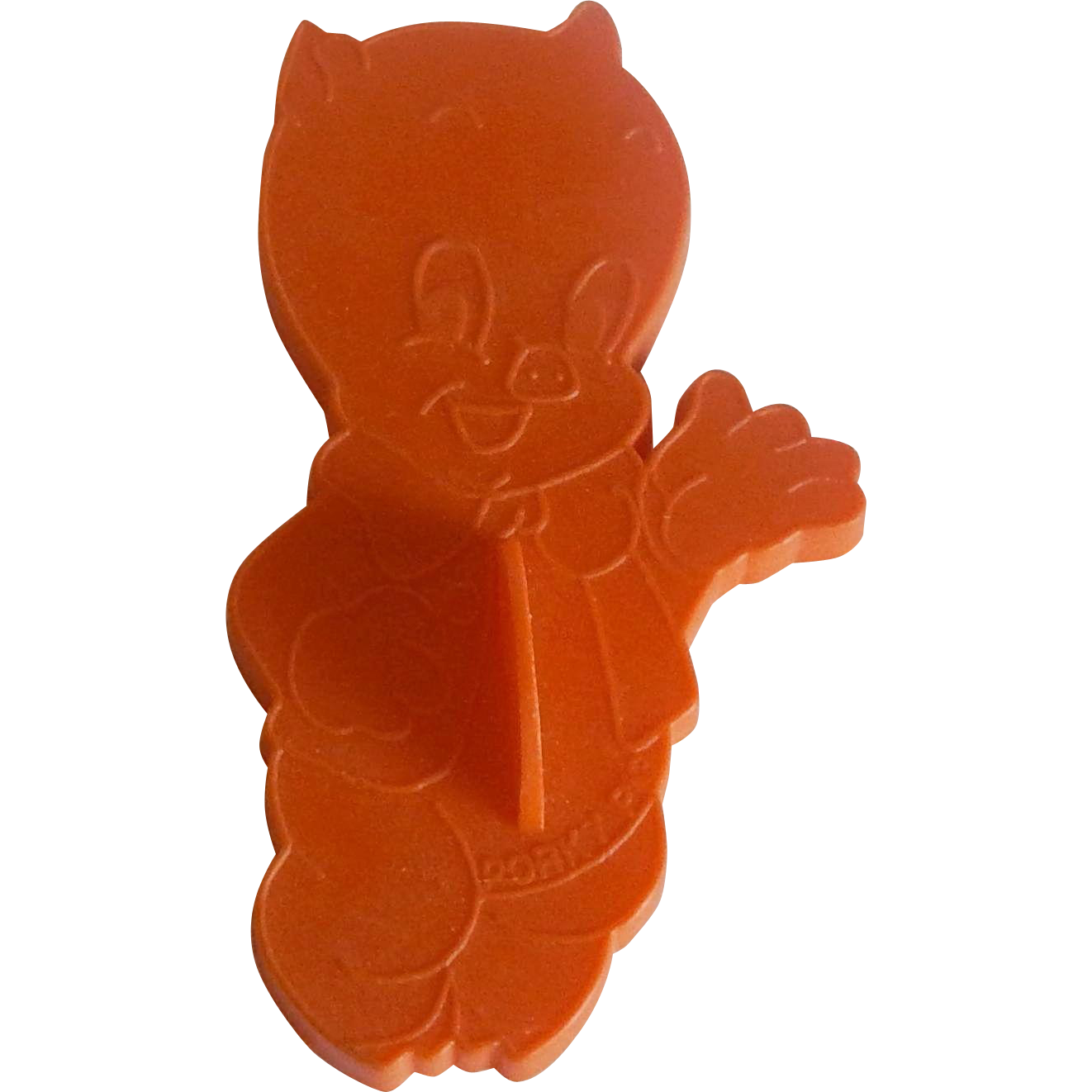 Warner Bros. Porky Pig Cookie Cutter