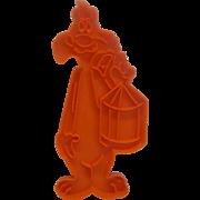 Warner Bros. Sylvester Cookie Cutter