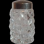 Fostoria American Crystal Shaker