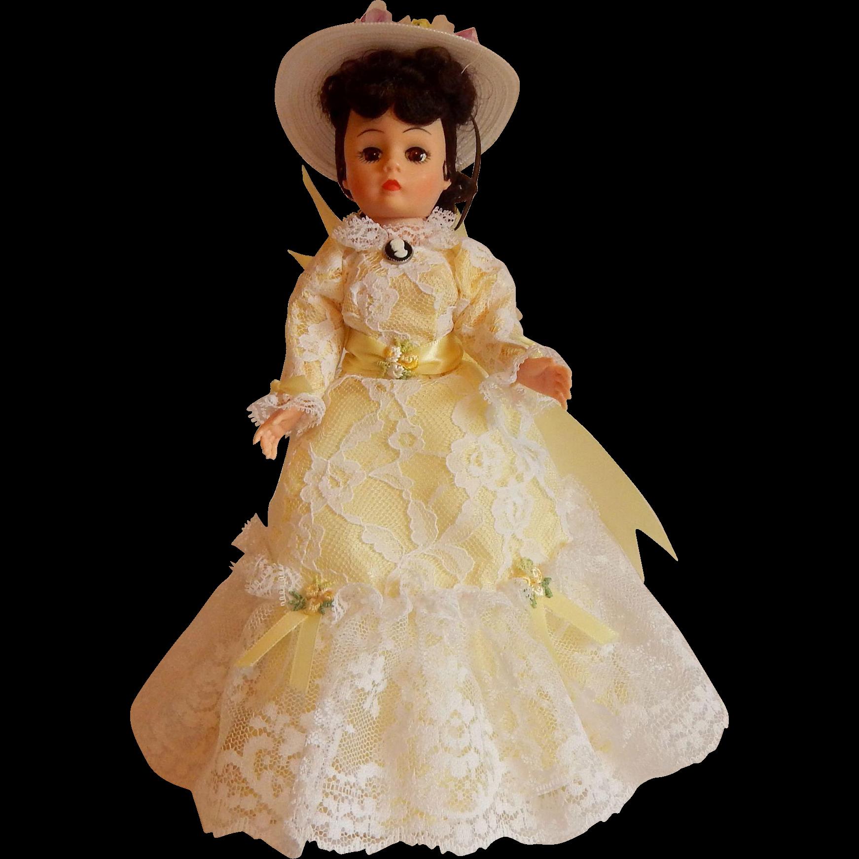 Madame Alexander Daisy Portrette Series