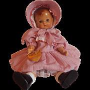 1994  Effanbee Patsy Joan Doll