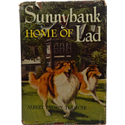 Sunnybank Home Of Lad by Albert Payson Terhune
