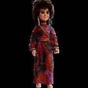 Hasbro 1972 Aimee Doll