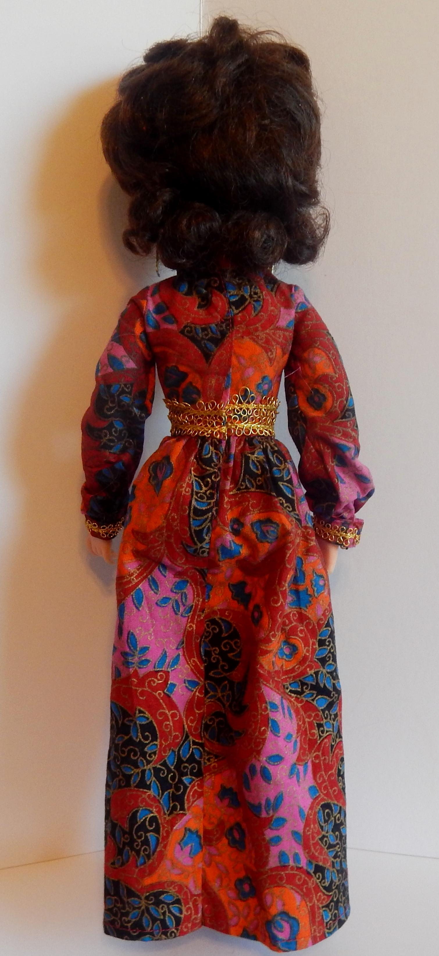 Hasbro 1972 Aimee Doll From Colemanscollectibles On Ruby Lane