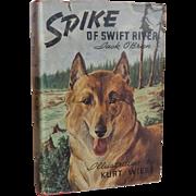 Spike Of Swift River Jack O'Brien