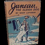Juneau, The Sleigh Dog West Lathrop
