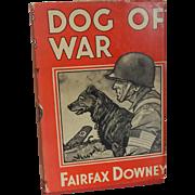 Dog Of War by Fairfaz Downey