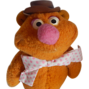 Fisher Price Fozzie Bear PlushToy