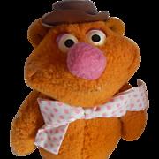 Fisher Price Fozzie Bear PlushToy