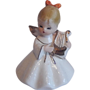 Napcoware Ceramic Angel Figurine