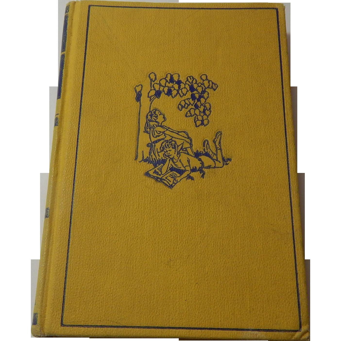 Alice In Wonderland by Lewis Carroll 1948