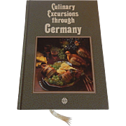 Culinary Excursions Through Germany