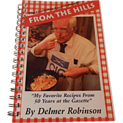From The Hills by Delmer Robinson