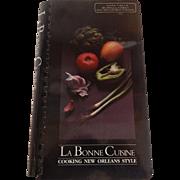 La Bonne Cuisine Cooking New Orleans Style