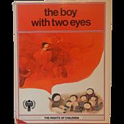 The Boy With Two Eyes J. L. Garcia Sanchez