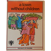 A Town Without Children J. L. Garcia Sanchez