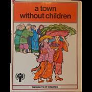 A Town Without Children J. L. Garcia Sanchez