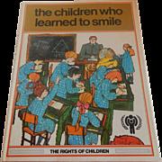 The Children Who Learned To Smile J.L. Garcia Sanchez