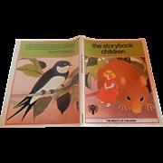 The Storybook Children J. L. Garcia Sanchez