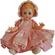 Madame Alexander Little Genius Doll