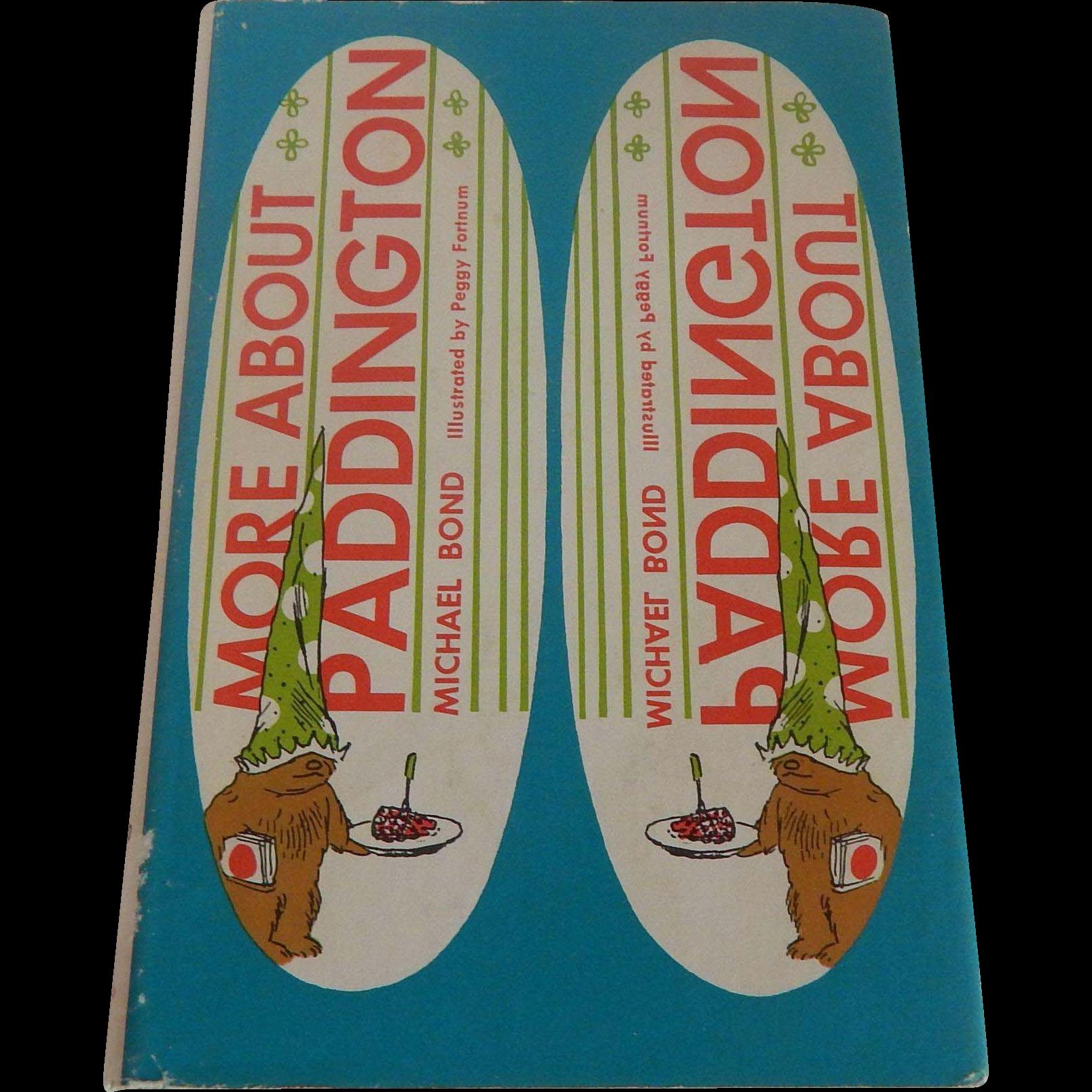 More About Paddington Michael Bond
