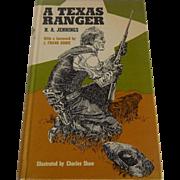 N. A. Jennings A Texas Ranger