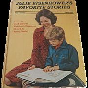 Julie Eisenhower's Favorite Stories