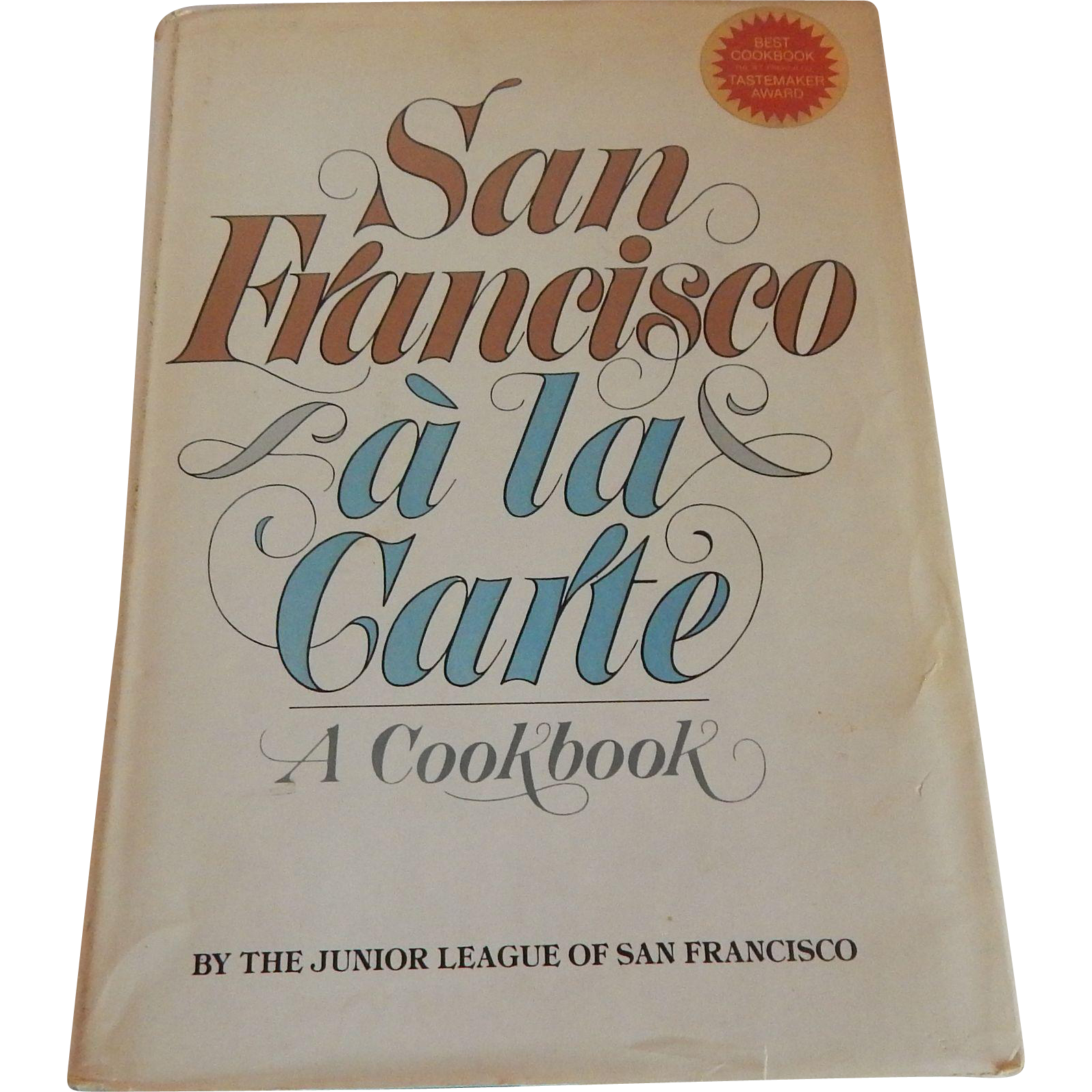 San Francisco La La Carte Junior League