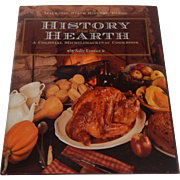 History From The Hearth Colonial Michilimackinac Cookbook