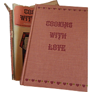 Cooking With Love by Florence Kerr Hirschfeld