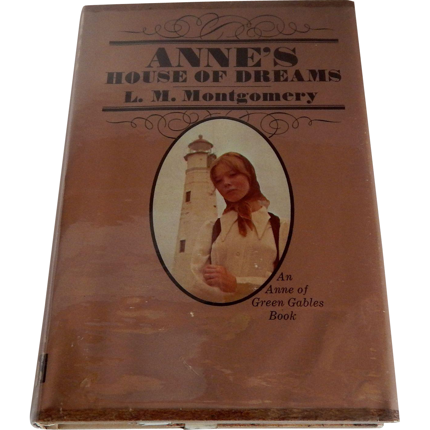 Anne's House Of Dreams L. M. Montgomery