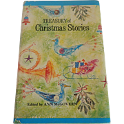 Treasury Of Christmas Stories