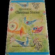 Treasury Of Christmas Stories