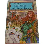 Great Folk Tales of Old Ireland