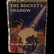 Rick Brant The Rocket's Shadow