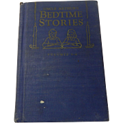 Uncle Arthur's Bedtime Stories 5-8 Fifth in Series 1930