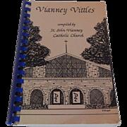 Vianney Vittles St John Vianney Catholic Church