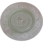 Tiara Exclusives Sandwich Chantilly Green Salad Plate