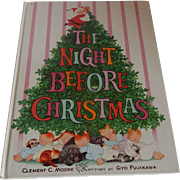 The Night Before Christmas  Gyo Fujikawa